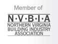 Member of NVBIA - Northern Virginia Building Industry Association